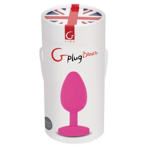 Gplug Bioskin - Sweet Raspberry