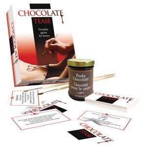 Chocolate Tease