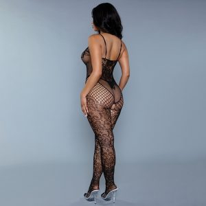 BeWicked Can't Get Enough Bodystocking-1