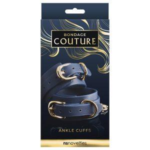 Bondage Couture Ankle Cuff-1